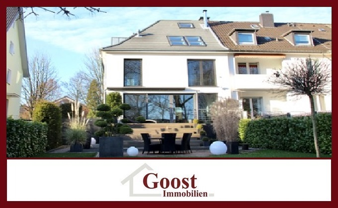 Einfamilienhaus Lindenthal Goost Immobilien