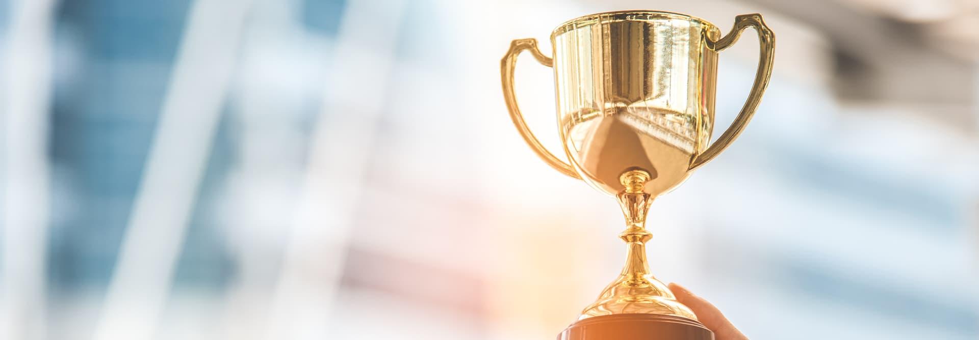 Auszeichnungen von Goost Immobilien
