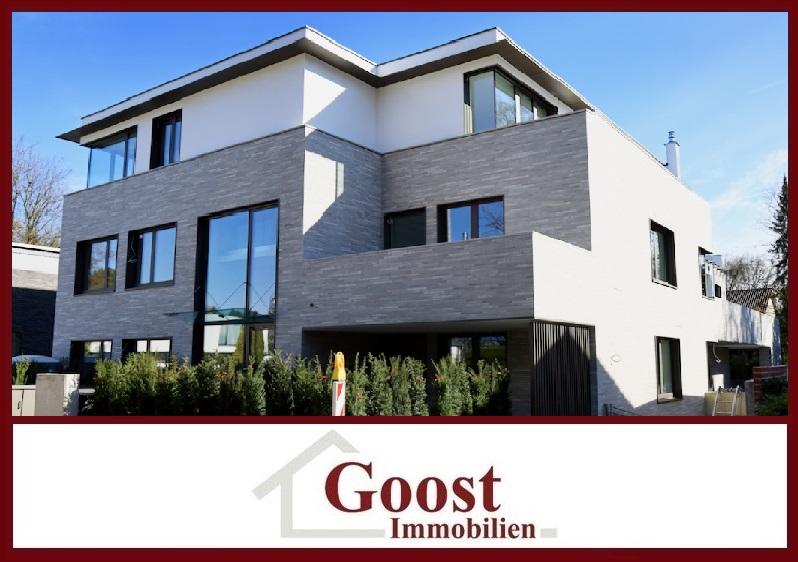 Neubauwohnung Köln Lindenthal