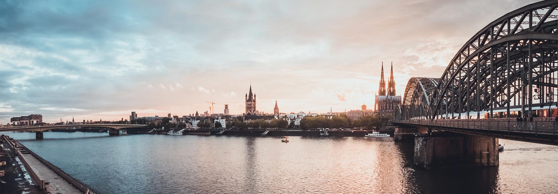 Immobilien-Experte in Köln