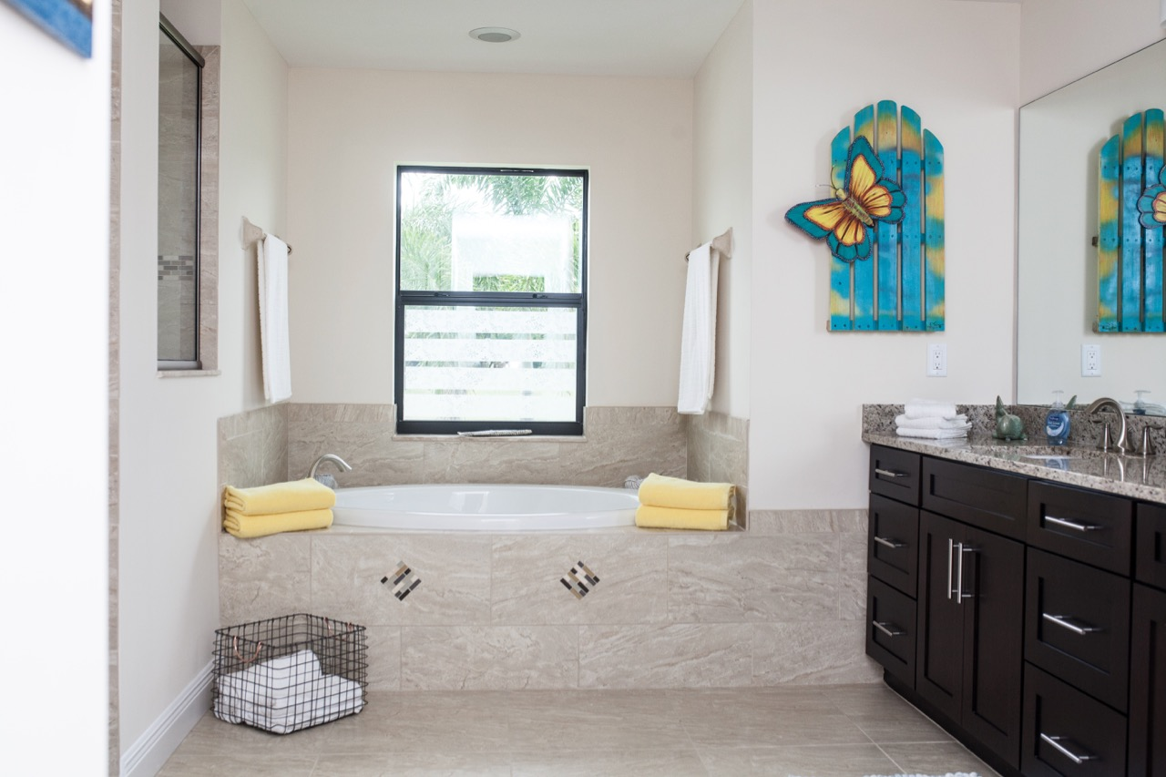 Master-Bathroom Cape Coral