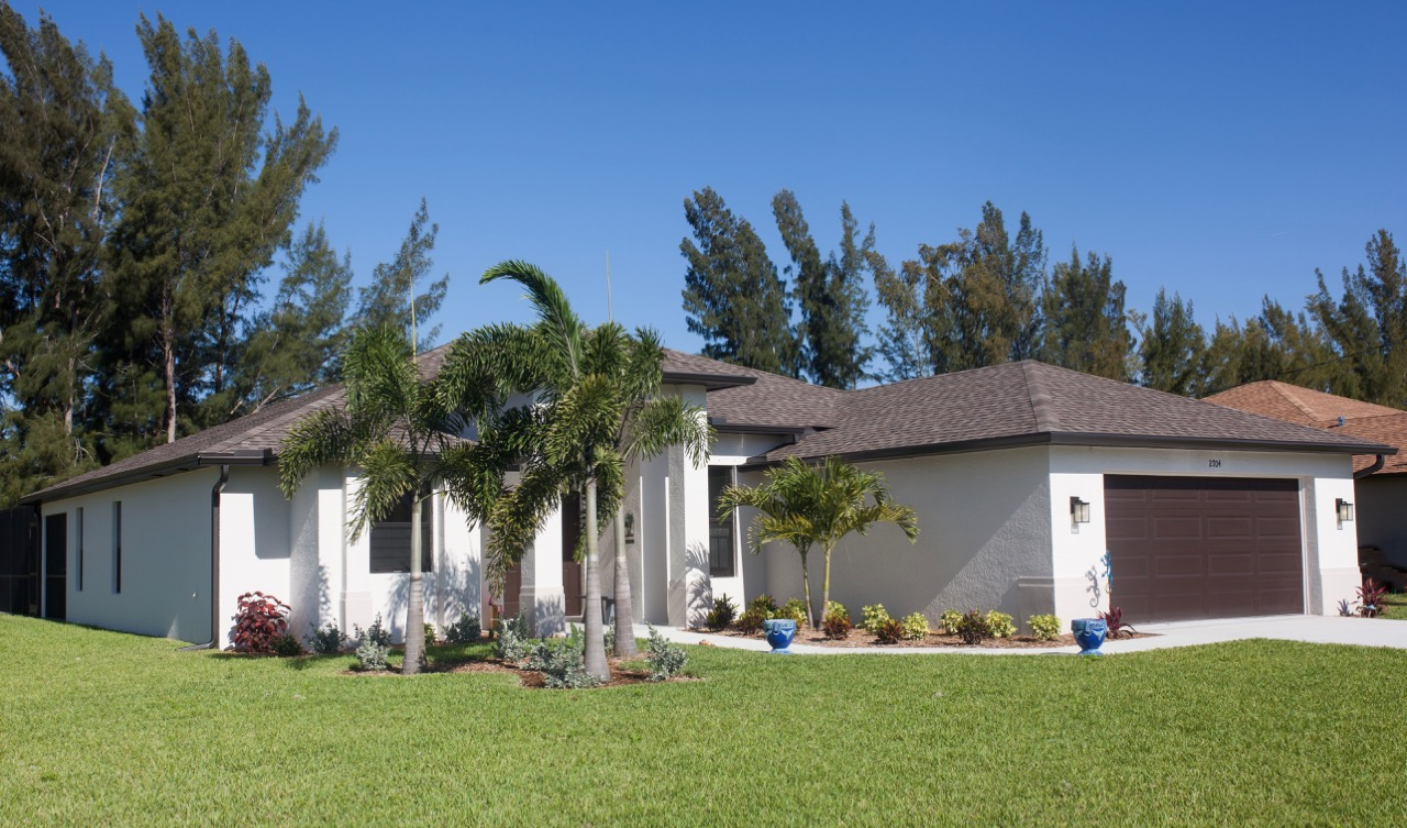 Ferienhaus in Cape Coral Florida