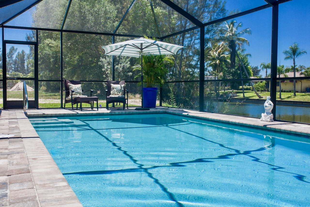 Pool, Cape Coral