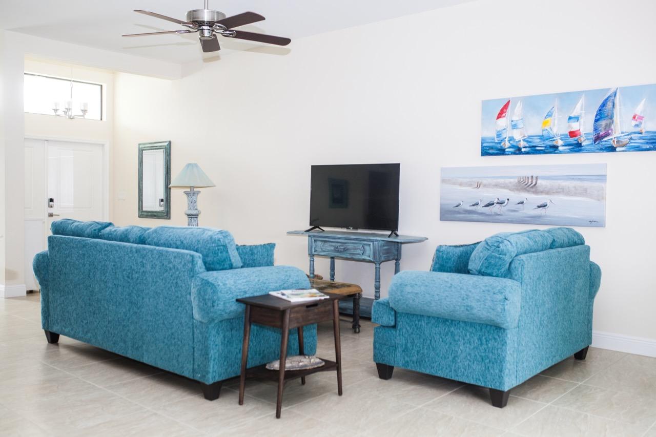 Ferienhaus, Cape Coral
