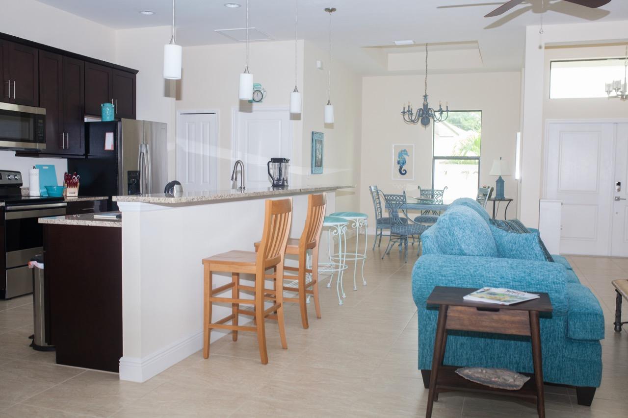 Ferienhaus, Cape Coral, Florida