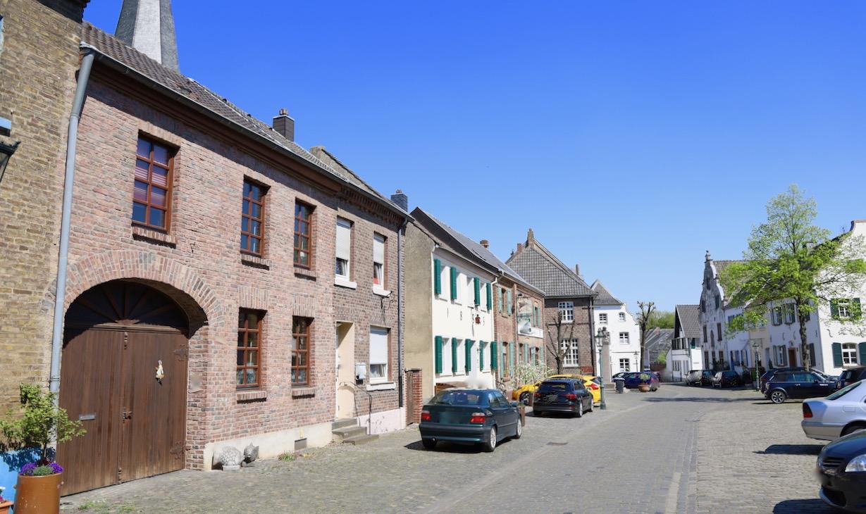 Einfamilienhaus in Bedburg Kaster