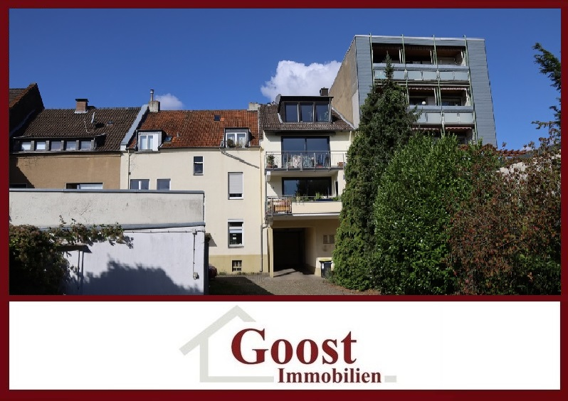 Immobilienmakler in Poll, Goost Immobilien in Köln