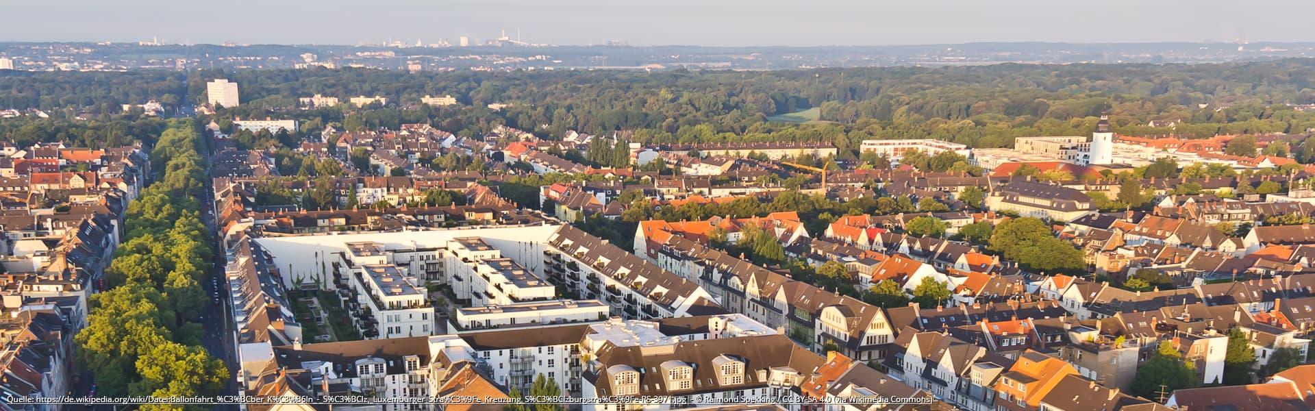Köln Luxemburger Straße - Goost Immobilien