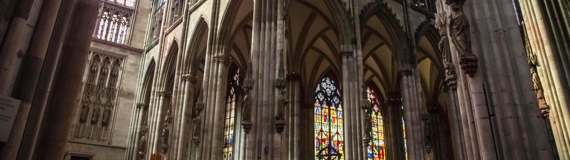 Kölner Dom – zwischen Weltkulturerbe und Sage