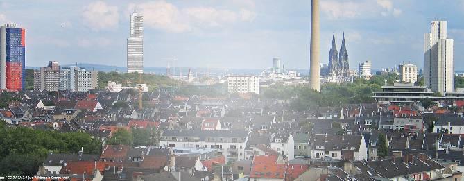 Goost Immobilien Koeln Ehrenfeld Wohnen