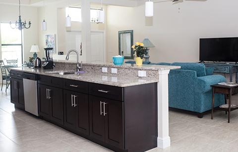 Ferienhaus in Florida mieten - Immobilienkauf