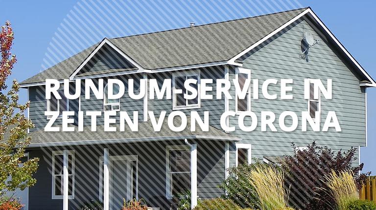 Immobilien in der Coronakrise