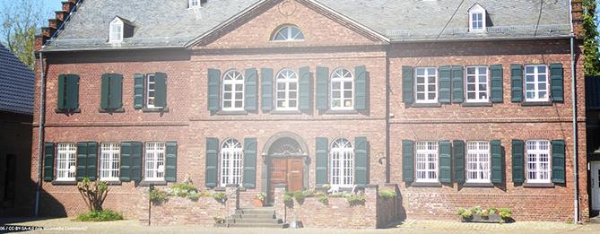 Kölner Stadtteil, Immobilienmakler in Köln Widdersdorf