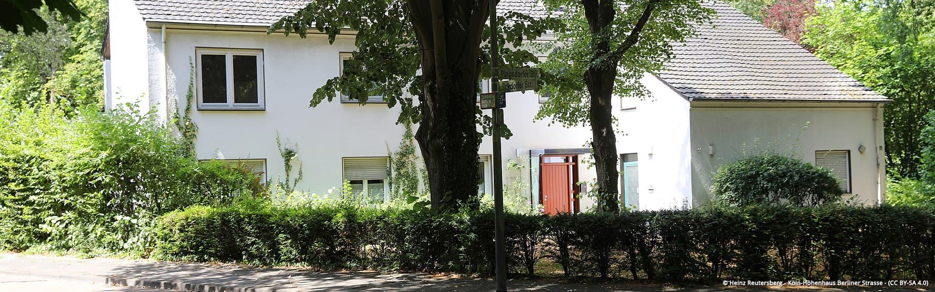 Raderthal | Goost Immobilien
