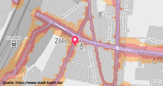 Köln Zollstock | Goost Immobilien