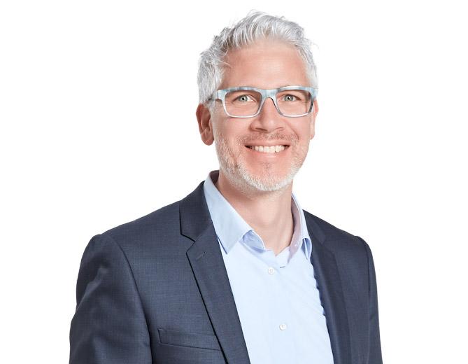 Immobilien Makler Christian Goost