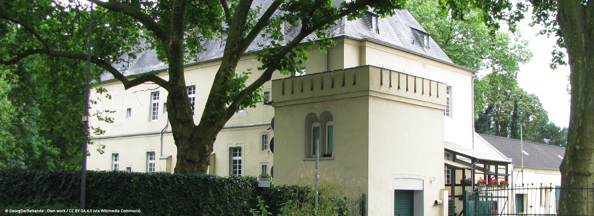 Wohnen Köln-Buchheim