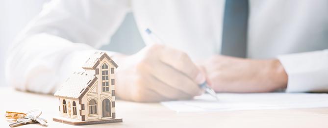 Goost Immobilien | Maklerprovision