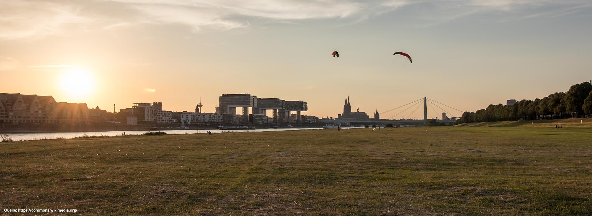 Goost Immobilien, Wohnen im Veedel Köln-Poll