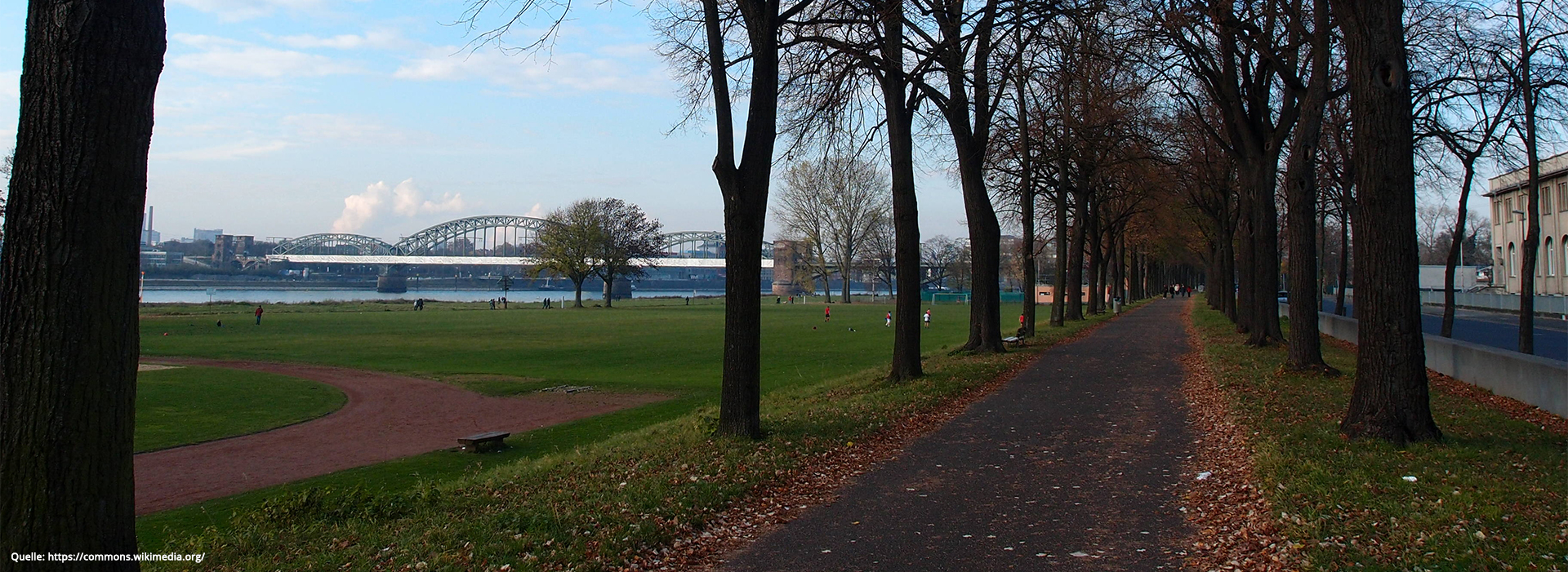 Goost Immobilien, Wohnen in Köln-Poll