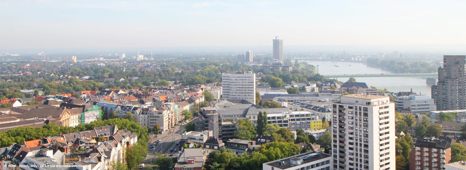 Neustadt-Nord | Goost Immobilien