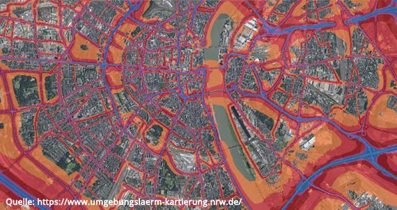 Köln Neustadt-Süd