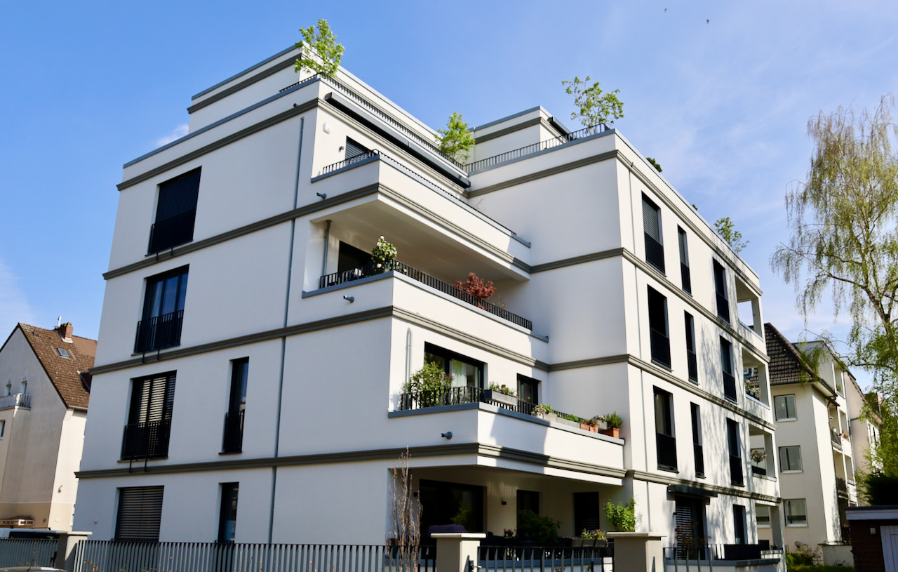 Immobilienkauf in Köln-Lindenthal