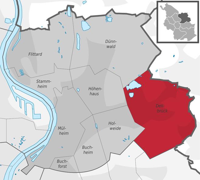 Goost Immobilien Köln-Dellbrück