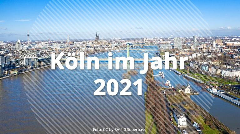 Einwohnerentwicklung Köln Immobilienspezialist Christian Goost