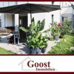 Eigentumswohnung mit Sonnenterrasse und Garten in Weiden
